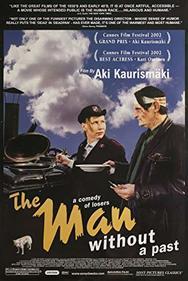 Προβολή Ταινίας 'The Man Without A Past' στις Σκάλες Αγίου Νικολάου