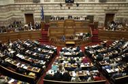 Την Τετάρτη ξεκινά στη Βουλή η συζήτηση για την ψήφο εμπιστοσύνης