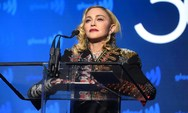 Η Madonna βραβεύθηκε για τη μάχη της υπέρ της LGBT κοινότητας! (φωτο)