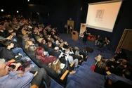 Πάτρα - Απονεμήθηκαν τα ετήσια Ποιητικά Βραβεία 'Jean Moreas' 2018 (φωτο)