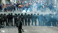 Βενεζουέλα: Πέντε νεκροί και 233 συλλήψεις στις διαδηλώσεις