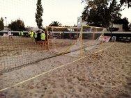 Παράκτιοι: Δεν αφήνουν 'παλάτια' στην Πάτρα, αλλά μας μένει μπόλικη άμμος!