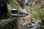 Guardian  - Η διαδρομή του Οδοντωτού στις 10 καλύτερες του κόσμου!