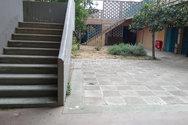 Χανιά - Μαθητής έπεσε από ταράτσα στο προαύλιο του σχολείου του