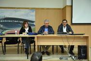 Πάτρα - Το έργο και οι διεκδικήσεις της Δημοτικής Αρχής για τα ΑμεΑ (φωτο)