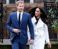 Το μωρό της Μέγκαν Μαρκλ και του πρίγκιπα Χάρι γράφει ιστορία