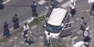 Ιαπωνία: Αυτοκίνητο έπεσε πάνω σε νήπια