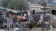 Πακιστάν: Στους 10 οι νεκροί από την έκρηξη σε τέμενος σουφιστών