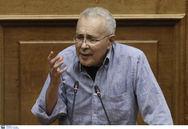 Ζουράρις: 'Να πέσει στα πόδια μου ο Μητσοτάκης και να μου ζητήσει συγγνώμη'