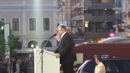 Δ. Κουτσούμπας από Πάτρα: 'Προχωράμε μπροστά, δυναμικά - Θα τα καταφέρουμε, θα νικήσουμε' (pics+video)