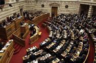 Δεκτό επί της αρχής το νομοσχέδιο για τις 120 δόσεις