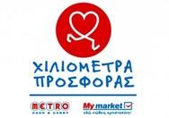 My market: Χιλιόμετρα… αγάπης σε video