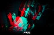 Trash Party at Mods Club 08-05-19