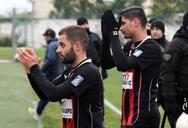 Παναχαϊκή - Πρώτος σκόρερ της Football League ο Χρήστος Ελευθεριάδης!