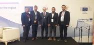 Tο Επιμελητήριο Αχαΐας έλαβε μέρος στο 4ο Φόρουμ για τη Στρατηγική της Ε.Ε. για τη Μακροπεριφέρεια Αδριατικής και Ιονίου