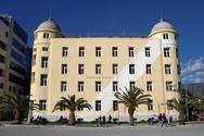Πρωτόκολλο συνεργασίας μεταξύ του ΣΔΕ Πάτρας και του Πανεπιστημίου Θεσσαλονίκης