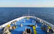 Διευκρινίσεις του Υπουργείου Ναυτιλίας για την ακτοπλοϊκή σύνδεση Μεσολογγίου - Ιονίων Νήσων