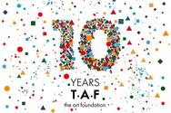10 Χρόνια T.A.F. / The ART Foundation