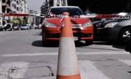 Πάτρα - Διακοπή της κυκλοφορίας και απαγόρευση στάθμευσης στην οδό Μαιζώνος