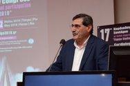 Πάτρα - Ο Κώστας Πελετίδης κήρυξε τις εργασίες του 17ου Καρδιολογικού Συνεδρίου
