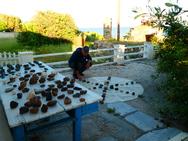 Το Αρχαιολογικό Μουσείο Πατρών φιλοξενεί την έκθεση «Των οδών το κάλεσμα... στης ψυχής τη δίνη»!