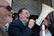 Π. Λαφαζάνης: Μόνο η ισχυρή ΛΑΕ μπορεί να ανατρέψει το παιχνίδι ΣΥΡΙΖΑ - ΝΔ