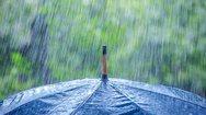 Έκτακτο δελτίο επιδείνωσης καιρού - Έρχονται βροχές, καταιγίδες και χαλαζοπτώσεις