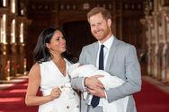 Πόσο κόστισε η εγκυμοσύνη της Meghan Markle στους Βρετανούς;