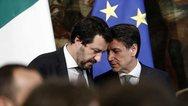 Ιταλία: Υποχωρούν στις δημοσκοπήσεις τα Πέντε Αστέρια και η Λέγκα