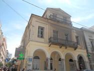 Πάτρα: Ομορφαίνει μία από τις γωνίες του ιστορικού κέντρου της πόλης