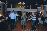Salsamantes team 7th anniversary with Almenta στο Lido again 10-05-19