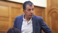 Σταύρος Θεοδωράκης: 'Το Ποτάμι είναι υπέρ των debate'