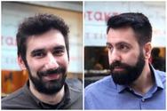 Θύμιος Δραγώτης & Γιώργος Σουβαλιώτης: 'Από τι ορίζεται η «νεότητα»;'