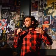 Μάριος Δημητρόπουλος - Ο Πατρινός που είπε 'ουάου' και ανέβηκε στη σκηνή! (pics+video)