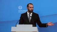 Δημήτρης Τζανακόπουλος: 'Ο Μητσοτάκης θέλει 7ήμερη εργασία, σαν φεουδάρχης του 17ου αιώνα'
