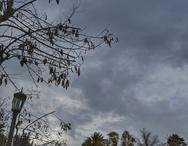 Χαλάει πάλι ο καιρός - Η εβδομάδα ξεκινά με βροχές και καταιγίδες