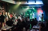 Η Πάτρα 'τα σπάει' στο Club 66 (φωτο)