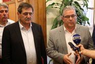 Γρ. Αλεξόπουλος: 'Καλούμε τον κ. Πελετίδη να μας απαντήσει και αντί αυτού, μας απαντά το ΚΚΕ Αχαΐας!' (video)