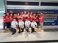 Η Πατρινή ομάδα της ART στο παγκόσμιο πρωτάθλημα F1 World Finals (pics)