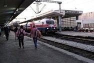 Ξεκινά το πρώτο express τρένο