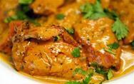 Συνταγή για αρνάκι με γιαούρτι