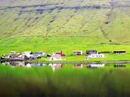 Saksun: Ένα χωριό βγαλμένο από παραμύθι στα Νησιά Φερόε
