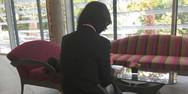 Γαλλία - Δόθηκε άσυλο στη σύζυγο του πρώην αρχηγού της Ιντερπόλ