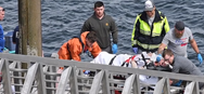 Αλάσκα - Υδροπλάνα συγκρούστηκαν στον αέρα (video)