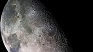 Η Σελήνη συρρικνώνεται σαν σταφίδα