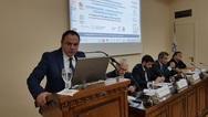 Στην Βουλή ο ΣΚΕΑΝΑ - Στεργίου: 'Στόχος των μέτρων ήταν η διχοτόμηση του αγώνα μας'