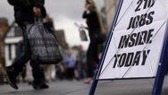 Βρετανία: Νέα μείωση της ανεργίας