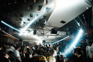 Afternoon Party at Yayaz 12-05-19