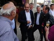 Απόστολος Κατσιφάρας: 'Θωρακίζουμε το μέλλον της Ναυπάκτου με έργα πνοής που αλλάζουν την εικόνα'