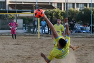Το '1st Spyros Avramis beach soccer international cup' ολοκληρώθηκε!
